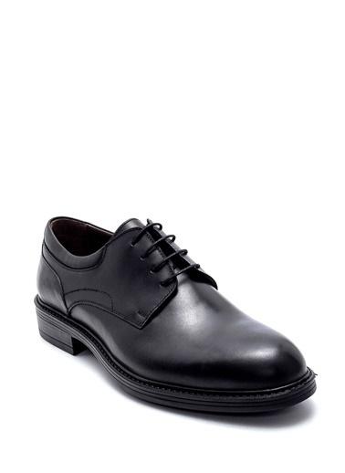 Derimod Erkek Ayakkabı (16623) Klasik Siyah